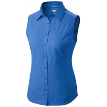 Women's Silver Ridge II Sleeveless Shirt in Pocatello, ID