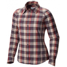 Silver Ridge Plaid Long Sleeve Shirt by Columbia