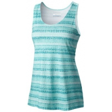 Women's Siren Splash Print Tank Top by Columbia