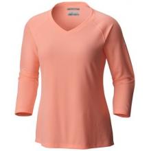 Women's Skiff Agua 3/4 Sleeve