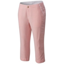 Women's Solar Fade Capri by Columbia