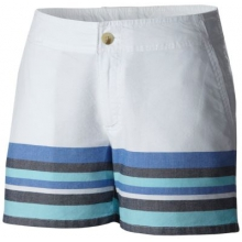 Women's Solar Fade Short by Columbia in Dawsonville Ga