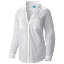 Women's Sun Drifter Long Sleeve Shirt by Columbia in Lewiston Id