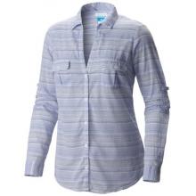 Women's Sun Drifter Long Sleeve Shirt by Columbia in Columbus Oh