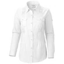 Women's Sun Goddess II LS Shirt by Columbia