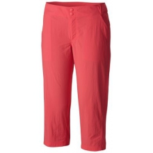 Women's Suncast Capri Pant by Columbia in Okemos Mi