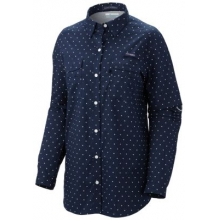 Super Bonehead II W Long Sleeve Shirt by Columbia