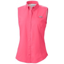 Women's Tamiami Women'S Sleeveless Shirt by Columbia in Wilmington Nc