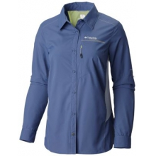 Women's Titan Peak Womens Long Sleeve Shirt