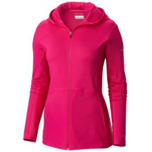 Women's Trail Crush Sporty Hoodie by Columbia in Kirkwood Mo