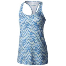 Women's Trail Fiesta Tank Top by Columbia