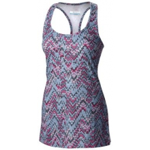 Women's Trail Fiesta Tank Top by Columbia in Coeur Dalene Id