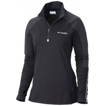 Women's Trail Flash Half Zip Shirt in Cincinnati, OH