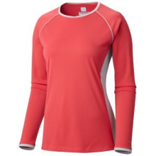 Women's Ultimate Catch Zero Long Sleeve Knit