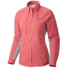 Women's Ultimate Catch Zero Long Sleeve Shirt