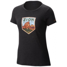 Women's W National Parks Tee by Columbia in Tucson Az