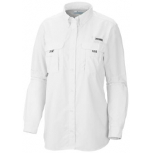 Women's PFG Bahama Long Sleeve Shirt by Columbia in Kirkwood Mo