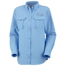 Women's PFG Bahama Long Sleeve Shirt by Columbia in Asheville Nc