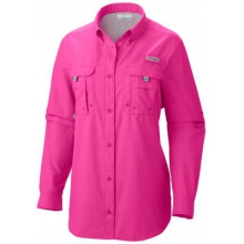 Women's Womens Bahama LS by Columbia