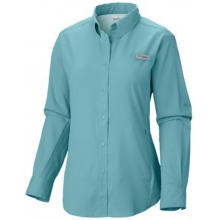 Women's Tamiami II Long Sleeve Shirt by Columbia in Charlotte Nc