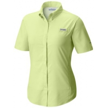 Women's Tamiami II Short Sleeve Shirt by Columbia in Colville Wa