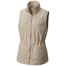 World Trekker Vest
