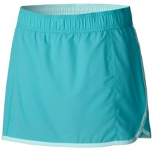 Women's Zero Rules Skort by Columbia in Bellingham Wa