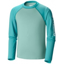 Kids Mini Breaker Long Sleeve Sunguard