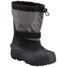 Youth Powderbug Plus II Snow Boot by Columbia in Orlando Fl