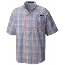 Men's Super Tamiami Short Sleeve Shirt by Columbia in Charleston Sc