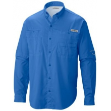 Men's PFG Tamiami II Long Sleeve Shirt by Columbia in Tulsa Ok