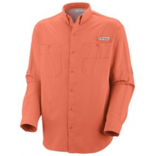 Men's PFG Tamiami II Long Sleeve Shirt by Columbia in Alpharetta Ga