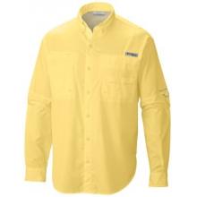Men's PFG Tamiami II Long Sleeve Shirt by Columbia in Wilmington Nc