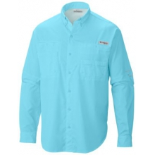 Men's Tamiami II Long Sleeve Shirt by Columbia in Arlington Tx