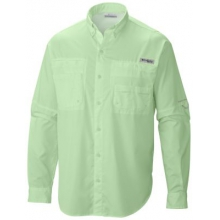 Men's Tamiami II LS Shirt by Columbia in Champaign Il