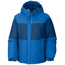 Boy's Alpine Action Jacket