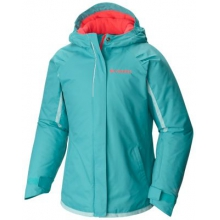 Girl's Alpine Action Jacket by Columbia in Seward Ak