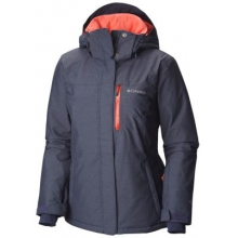 Women's Alpine Action Oh Jacket by Columbia in Ponderay Id