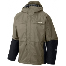 Men's American Angler Jacket by Columbia
