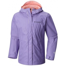 Girl's Arcadia Jacket by Columbia in Boulder Co