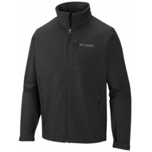 Men's Ascender Softshell Jacket by Columbia in Succasunna Nj