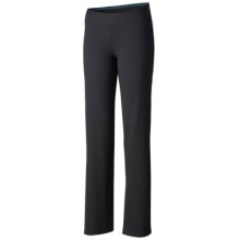 Women's Back Beauty Straight Leg Pant