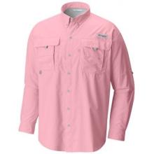 Men's Bahama II Long Sleeve Shirt by Columbia in Nashville Tn