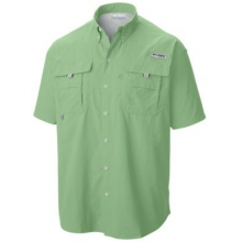Men's Bahama II Short Sleeve Shirt by Columbia in Knoxville Tn