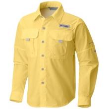 Boy's Bahama Long Sleeve Shirt