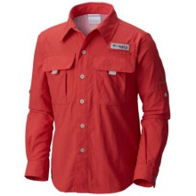 Boy's PFG Bahama Long Sleeve Shirt in Los Angeles, CA