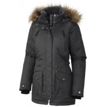 Women's Barlow Pass 550 Turbodown Jacket in Peninsula, OH