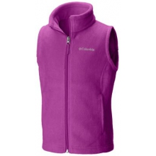 Gir's Benton Springs Fleece Vest by Columbia