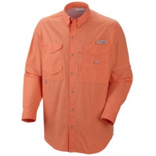 Men's PFG Bonehead Long Sleeve Shirt by Columbia