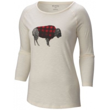 Buffalo Plaid Tee by Columbia in Oro Valley Az